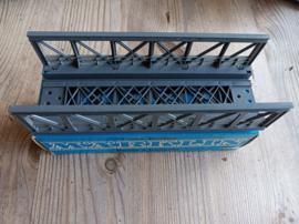 Marklin 7262 Brug voor M of K rail