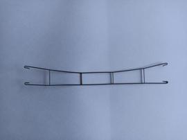 Marklin 70142 Rijdraad 14,2 cm