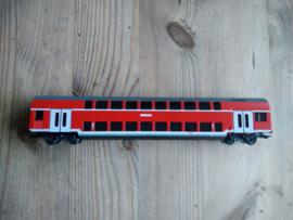 Marklin 43585 Spoor H0 Dubbeldekkerrijtuig type DBz 751 van de DB