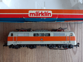 Marklin 3155 H0 DB 111 S Bahn loc NIEUW