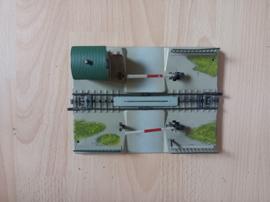 Marklin Spoorwegovergang