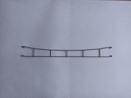 Marklin 70167 Rijdraad  16,75 cm