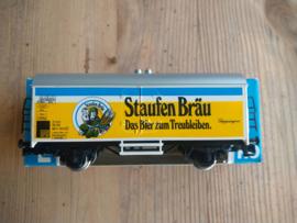 Marklin 4429 Bierwagon Staufenbrau