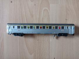 Marklin 4050 Personenwagon van de SNCF