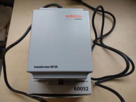 Marklin Trafo 60052 60VA