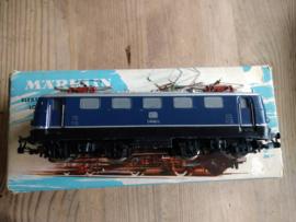 Marklin 3034  E41 024 van de DB