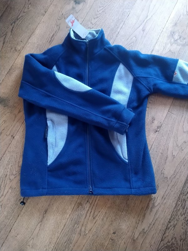 Restpartij Fleece Jacken