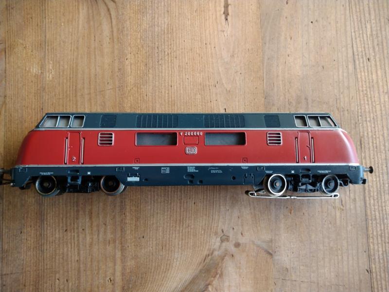Marklin 3021 V200