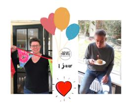 1 jaar Farvig – een paar highlights
