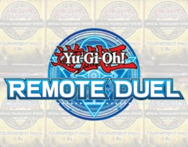 Yu-Gi-Oh Remote Duel Online Local Entree (13 januari 2021)