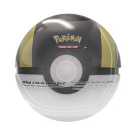 Pokémon Ultra Ball Tin
