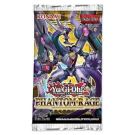 Yu-Gi-Oh! Booster Pack: Phantom Rage