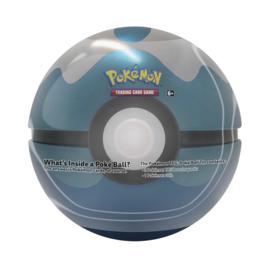 Pokémon Dive Ball Tin