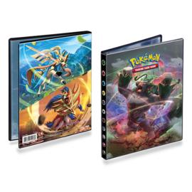Sword & Shield 2 4 Pocket Portfolio for Pokemon