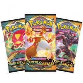 Pokemon: Sword & Shield Darkness Ablaze