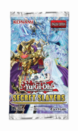 Booster Pack: Secret Slayers