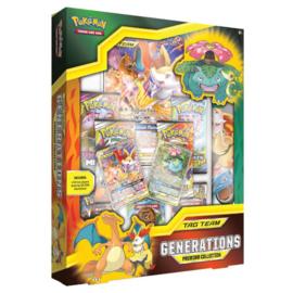 Pokémon TAG TEAM Generations Premium Collection