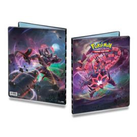 Sword & Shield 3Darkness Ablaze 9-Pocket Portfolio for Pokémon