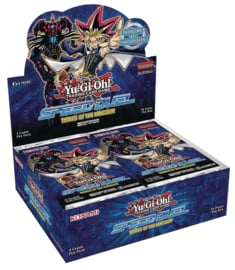 Yu-Gi-Oh! Speed Duel Booster Pack: Trials of the Kingdom