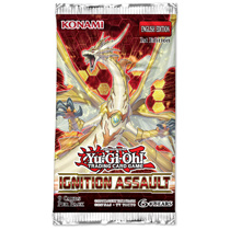 Booster Pack: Ignition Assault