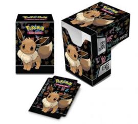 Pokémon Eevee Full-View Deck Box
