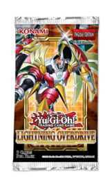 Yu-Gi-Oh! Booster Pack: Lightning Overdrive