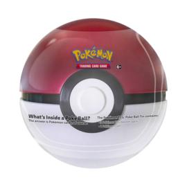 Pokémon Poké Ball Tin