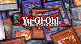 Yu-Gi-Oh Local Tournament Entree (12 augustus 2020)