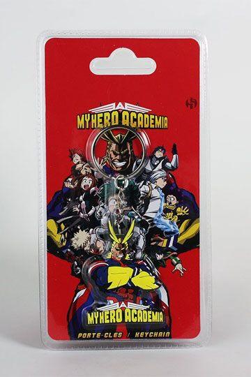 My Hero Academia PVC Keychain All Might