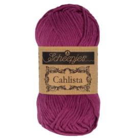 Cahlista  128 Tyrian Purple