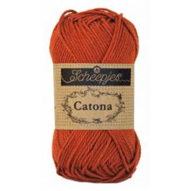 Catona 388 Rust