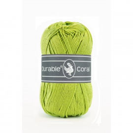 Coral 2146 Yellow Green