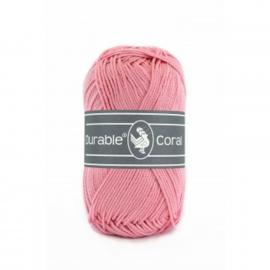 Coral 227 Old Rose
