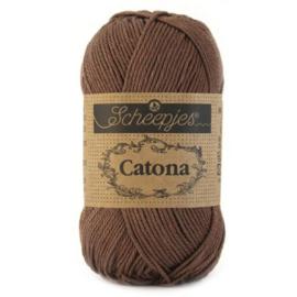 Catona 507 Chocolate