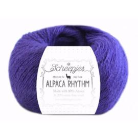 Alpaca Rhytm 660 Calypso