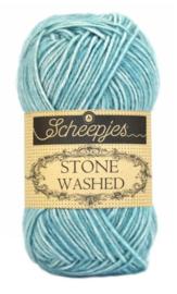 Stone Washed  813 Amazonite
