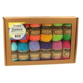 Sofun colour pack Rainbow