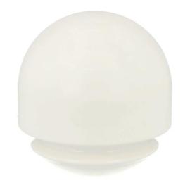 Wobble ball 110 mm Wit