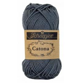 Catona 393 Charcoal