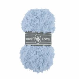 Teddy  289 Blue Grey