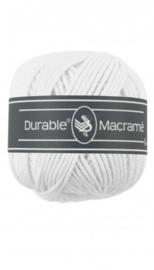 Macramé 310 White