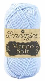 Merino soft 610 Turner