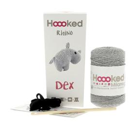 Hoooked Rhino Dex