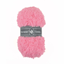 Teddy  229 Flamingo Pink