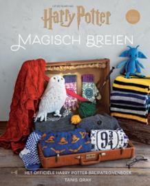 Harry Potter magisch breien voor dreuzels Tanis Gray
