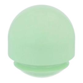 Wobble ball 110 mm Groen