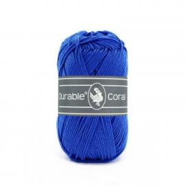 Coral 2110 Kobalt Blauw