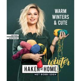 Haken @ Home Winter