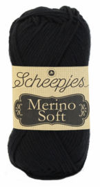 Merino soft 601 pollock