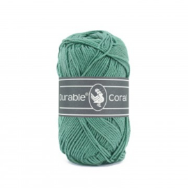 Coral 2134 Vintage Green